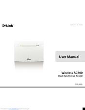 D-Link DIR-808L Router Drivers