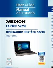 medion s2218 manuals rh manualslib com Medion Camera Medion Speakers