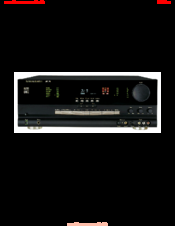 Harman kardon avr 320 manuals.