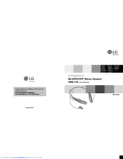 lg hbs 730 manuals rh manualslib com lg tone hbs 730 manual pdf lg tone pro hbs-750 manual