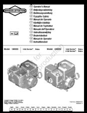 briggs stratton 250000 series manuals rh manualslib com briggs stratton vanguard maintenance manual Briggs and Stratton Replacement Parts