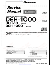 1133190_deh1000_product pioneer deh 1000 manuals pioneer deh 1000 wiring diagram at reclaimingppi.co