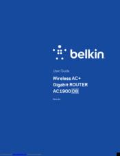 Belkin manual | computer network | usb.