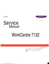 xerox workcentre 7132 manuals rh manualslib com xerox workcentre 7132 service manual pdf 7132 WorkCentre Fuser Kit Smart