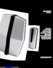 jacob jensen wireless doorbell manual