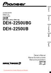 1137443_deh2250ubg_product pioneer deh 2250ubg manuals pioneer deh 2200ub wiring diagram at soozxer.org