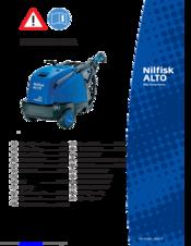 nilfisk alto neptune 4 fa manuals rh manualslib com Alto Neptune Pressure Washer Nilfisk-ALTO Aero 31