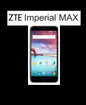 ZTE IMPERIAL MAX USER MANUAL Pdf Download