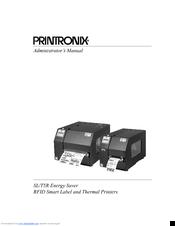 PRINTRONIX THERMALINE T4M 64BIT DRIVER