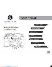 ge x450 manuals rh manualslib com ge j1455 digital camera manual ge j1455 digital camera manual