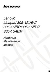 Lenovo IdeaPad 305-15ABM eDP Laptop Screen 15.6 LED LCD HD Display