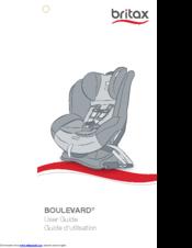 britax boulevard manuals rh manualslib com britax boulevard 70 g3 owner's manual Britax Boulevard Recall