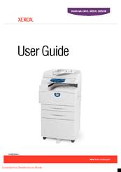 xerox workcentre 5016 manuals rh manualslib com xerox 3325 user manual xerox 3325 user manual