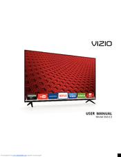 vizio e60 c3 manuals rh manualslib com Vizio LCD TV Screen Replacement LCD Screen On Vizio TV