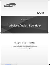 samsung hw f355 user manual