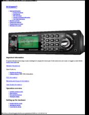uniden bcd996xt manuals rh manualslib com Bearcat Scanners Frequency Uniden Bearcat Police Scanner