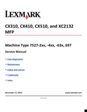 lexmark xc2132 manuals rh manualslib com BrainPOP Register User Register Your Product