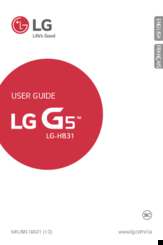 lg lg h831 manuals rh manualslib com Verizon LG Manual Samsung Zeal Manual