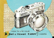 Canon Canon 7 How To Use Manual