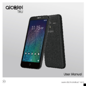 Image result for alcatel 5065n