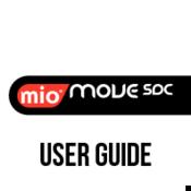 mio move sdc manuals rh manualslib com User Guide Icon Clip Art User Guide