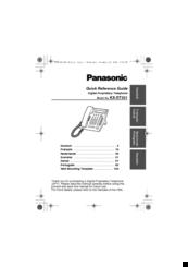 panasonic kxdt321 digital proprietary telephone manuals rh manualslib com Panasonic Kx User Manual Panasonic Phone Systems