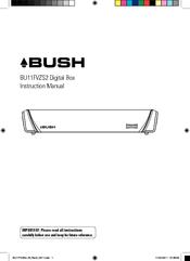 bush bu11fvzs2 manuals rh manualslib com bush tv instruction manuals bush tv instruction manuals