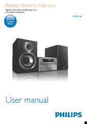 philips btm5120 manuals rh manualslib com