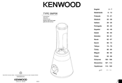 Kenwood SMP06 Instructions Manual