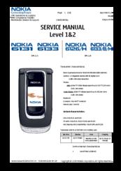 nokia 6126 h manuals rh manualslib com