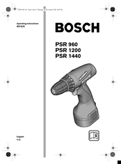 User manuals | bosch professional.