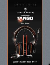 turtle beach x12 manual
