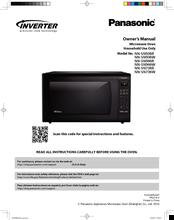 PANASONIC NN-SN936B OWNER'S MANUAL Pdf Download