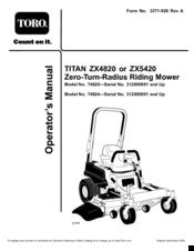 Toro 74924 AN ZX5420 Manuals on wiring diagram riding mower, wiring diagram toro z master, wiring diagram cub cadet zero turn,