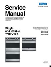 viking designer ddoe301ss manuals rh manualslib com Viking Built in Ovens Viking Double Wall Oven