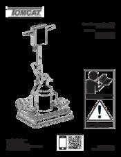 Tomcat Edge 20 Stick St Operating Instructions Manual Pdf Download