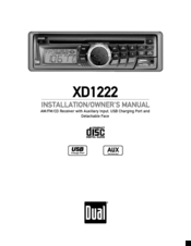 dual xd1222 manuals  dual model xd1222 wiring diagram #10