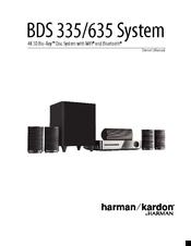 harman kardon bds 635 manuals rh manualslib com harman kardon avr 630 manual harman kardon avr 635 service manual