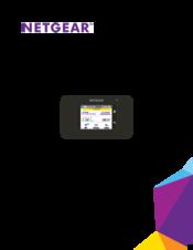 Netgear AirCard 810S Manuals