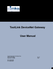 mks toollink cdn467 manuals rh manualslib com