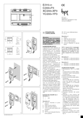 1163911_e31001_product bpt yc 200 manuals bpt system 200 wiring diagram at gsmx.co
