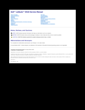 dell latitude d520 manuals rh manualslib com dell latitude d520 manual Dell Latitude D630