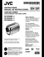 jvc everio gz mg630 manuals rh manualslib com jvc everio gz-mg630 manual español jvc everio gz-mg630 manual español
