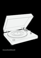 Fluance RT81 Manuals