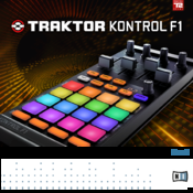 Dj techtools kontrol f1 effects.