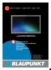 blaupunkt bla 32 56i gb 1b f3hbku manuals rh manualslib com blaupunkt tv user manual Blaupunkt TV 32