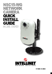 Intellinet IDC-757IR Network Camera 64 BIT Driver