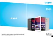 Alcatel 5045X Manuals