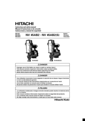 Hitachi Coil Nailer Troubleshooting Best Pictures Of