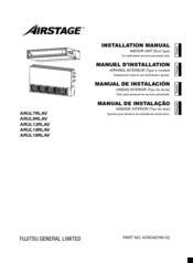 airstage arul7rlav manuals rh manualslib com